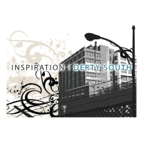 SoniVox Inspiration Hip-Hop Derty South Sample Pack