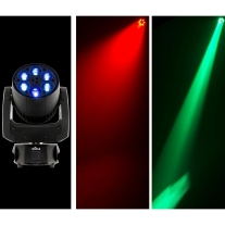 Chauvet Lighting INTIMTRIO Intimidator Trio LED