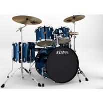 Tama IP52KC 5-Piece Imperialstar Ready to Rock Kit in Midnight Blue