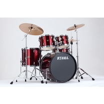 Tama IP52KC 5-Piece Imperialstar Ready to Rock Kit in Vintage Red