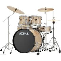Tama IP52NCCHM Imperialstar Drum Set in Champagne Mist