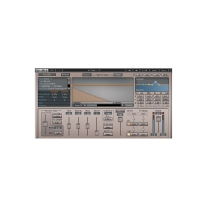 Waves IR1 Convolution Reverb Plug-In