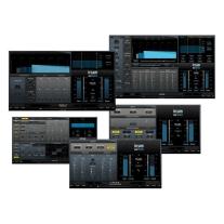 Flux Ircam Studio Plug-In Bundle