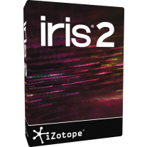 Izotope Iris 2 Sample Based Software Synthesizer