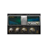 Waves IR-Live Convolution Reverb Plug-In