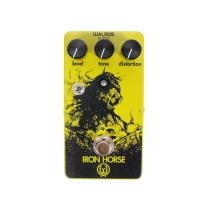 Walrus Audio Iron Horse Distortion Pedal