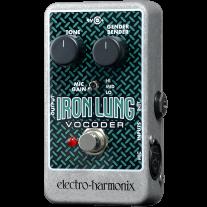 Electro Harmonix Ironlung Nano Vocoder