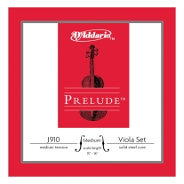 D'Addario J910MM Prelude Viola Medium Scale