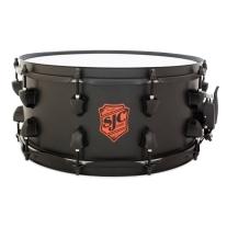 "SJC Josh Dun Crowd Snare Drum 6.5x14"""