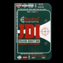 Radial JDI MK3 Passive Direct Box