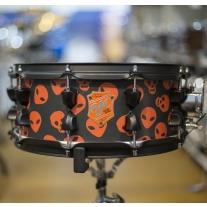 SJC Custom Josh Dun 6x14 Signature Snare Drum