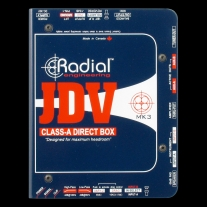 Radial JDV Mk3 Direct Box