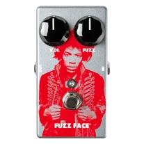 Dunlop JHM5 Hendrix Fuzz Face Fuzz Pedal