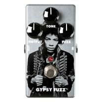 Dunlop JHM8 Hendrix Band of Gypsys Fuzz