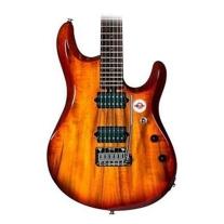 Sterling By Music Man JP100D John Petrucci Signature Series Koa Top