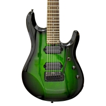 Sterling By Music Man JP70 John Petrucci Signature 7 String Guitar