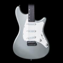 John Page Classic Ashburn Electric Guitar - Inca Silver w/ Gigbag