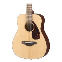 Yamaha JR2 FG 3/4 Junior Acoustic Guitar in Natural