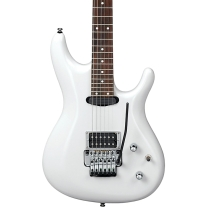 Ibanez JS140 2015 Joe Satriani Electric Guitar - White
