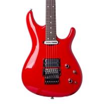 Ibanez JS2480MCR Joe Satriani Signature Electric Guitar In Muscle Car Red