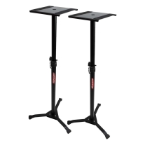 Ultimate Support JS-MS70+ JamStands Series Studio Monitor Stands (Pair)