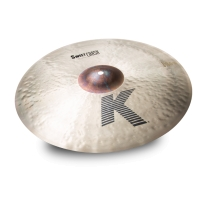 "Zildjian K0703 17"" K Zildjian Sweet Crash"