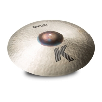 "Zildjian K0712 20"" K Zildjian Sweet Crash"