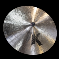 "Zildjian K Custom Series 20"" Medium Ride Cymbal"