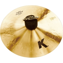 "Zildjian K Custom Series 8"" Dark Splash Cymbal"