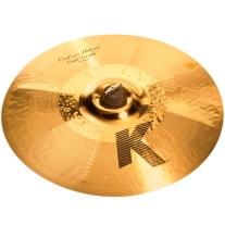 "Zildjian k0954 K Custom 19"" Trash Smash Cymbal"