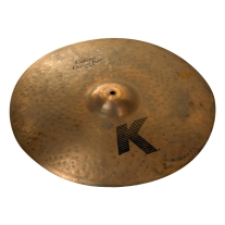 Zildjian K Custom Organic Ride 21""