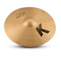 "Zildjian K Custom 19"" Dark Crash Cymbal"