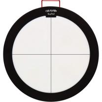 Keith McMillen Instruments BopPad Smart Fabric Drum Pad