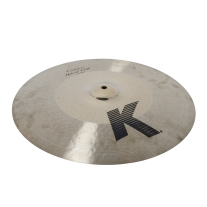 "Zildjian K Custom Series 17"" Hybrid Crash Cymbal"