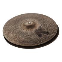 "Zildjian 15"" K Custom Special Dry Hi Hat Pair"