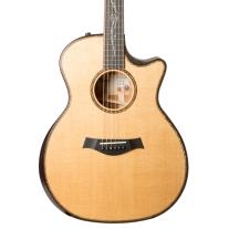 Taylor Limited K14CE Builder Edition Grand Auditorium Acoustic Electric Guitar