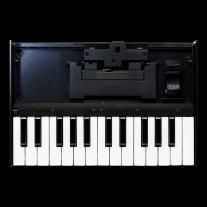 Roland Boutique Series K-25M 25-Note Velocity Sensitive Keyboard