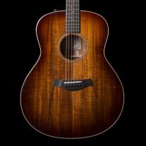 Taylor K28E AA Top Koa Grand Orchestra Acoustic Electric Guitar