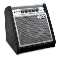 KAT Percussion KA1 50W Powered Drum Amplifier