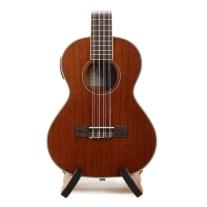 Kala KA8E 8 String Acoustic/Elec Ukulele in Mahogany