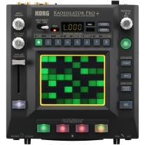 Korg Kaossilator Pro Plus Dynamic Phrase Synthesizer Loop / Recorder