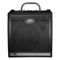 "Peavey KB4 75-Watt Keyboard Amplifier with 15"" Speaker and Tweete"