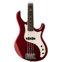 PRS SE Kestrel Bass in Red Metallic w/ Gig Bag