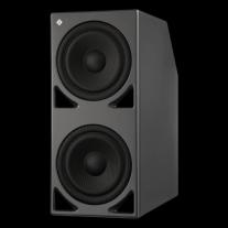 "Neumann KH 870 Dual 10"" Active Studio Subwoofer"