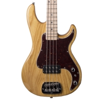 G & L Kiloton Electric Bass In Lemon w/ Case