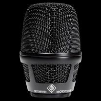 Neumann KK 204 Cardioid Microphone Capsule, Black