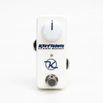 Keeley Katana Mini Clean FET Boost Pedal