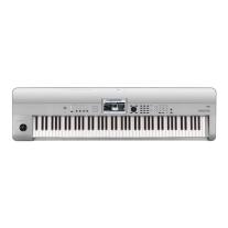 Korg Krome 88 Keyboard Limited Edition Platinum 88-Note Workstation