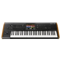Korg Kronos 61-Key Music Work Station