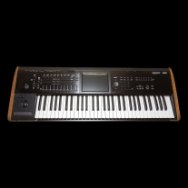 Korg New KRONOS6 61-Key Music Workstation